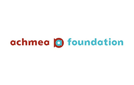 Logo Achmea Foundation