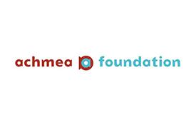 Logo Achmea Foundation