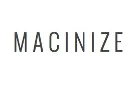 macinize logo