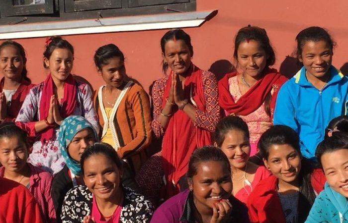Terug In Nepal